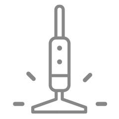 Rovus Nano Floor Steamer Plus