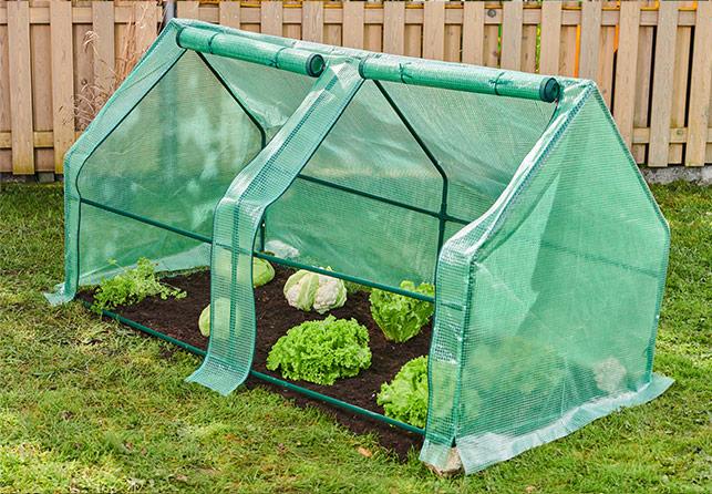 Grow Garden Greenhouse