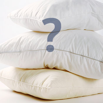 Ваша ідеальна подушка