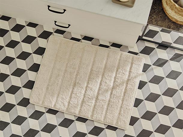 Dormeo Adaptive Bath Mat