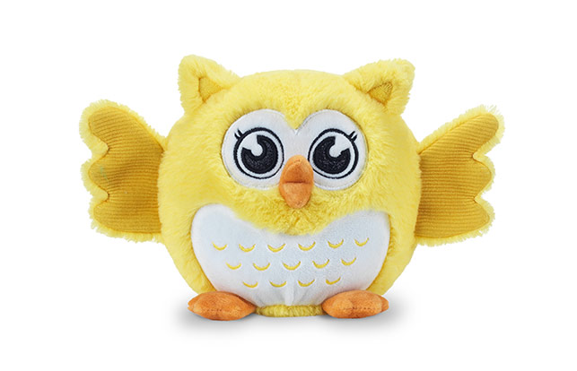 Dormeo Emotion Mini Owl II