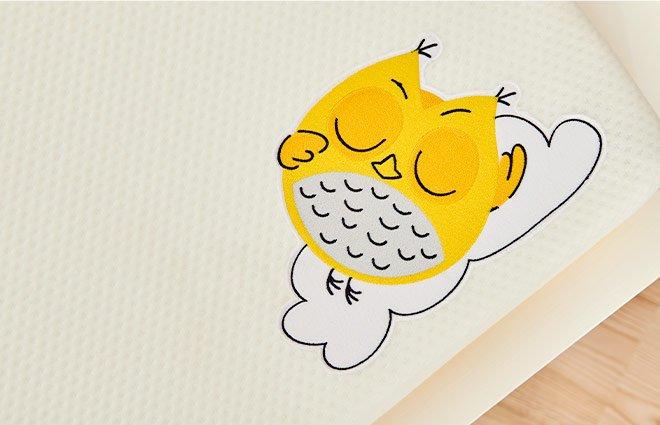 Dormeo Emotion Owl Mattress