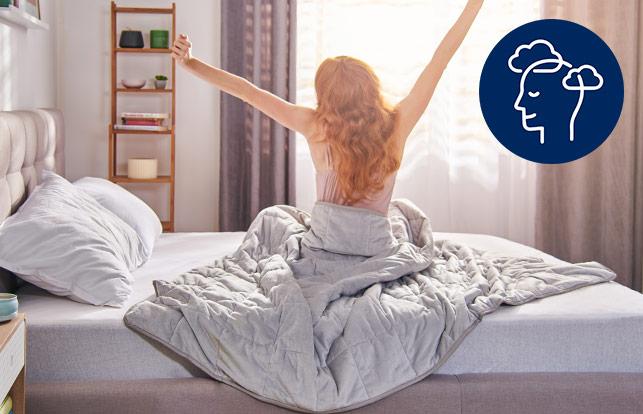 Одеяло Спокойный сон Dormeo II